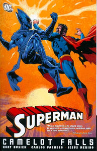 Superman Camelot Falls Tp Vol 01 (Mar080188)