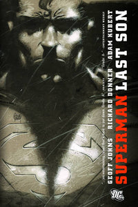 Superman Last Son Tp