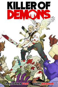 Killer Of Demons Tp