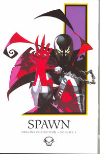 Spawn Origins Tp Vol 04