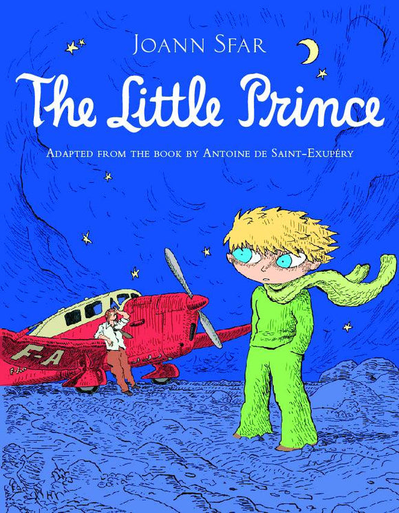 Little Prince Gn
