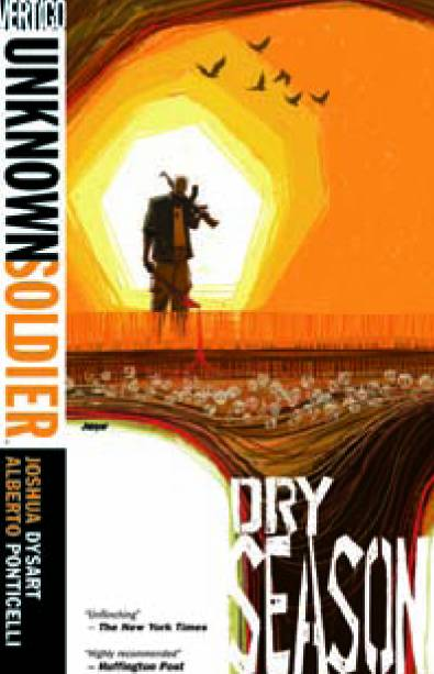 Unknown Soldier Tp Vol 03 Dry Season