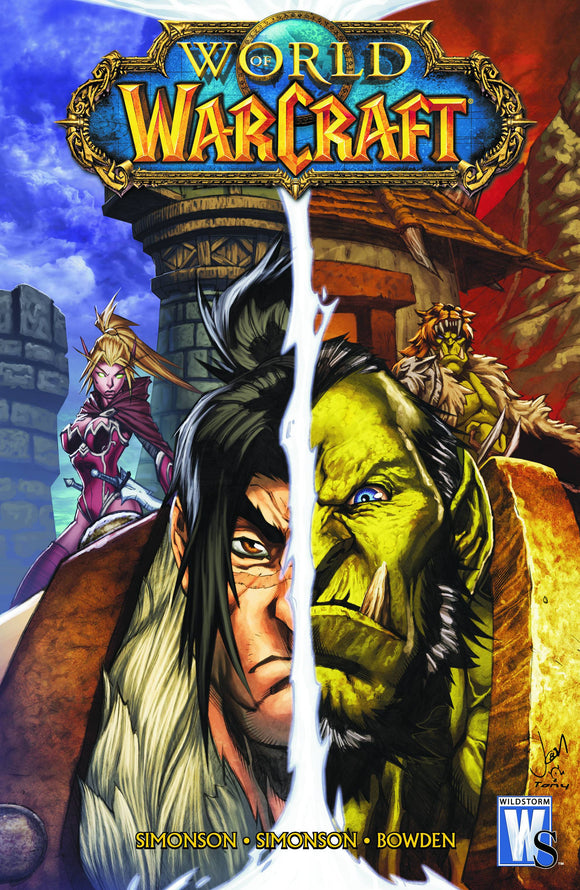 World Of Warcraft Tp Vol 03