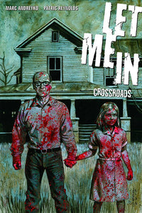 Let Me In Vol 01 Crossroads Tp