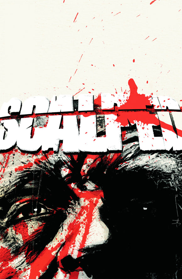 Scalped Tp Vol 09 Knuckle Up