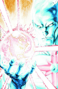 Captain Atom Tp Vol 02 Genesis