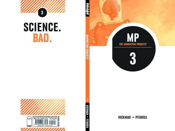Manhattan Projects Tp Vol 03