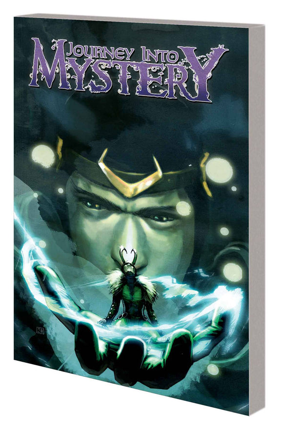 Journey Into Mystery By Gillen Tp Vol 01 Complete Coll