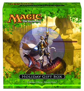Mtg 2013 Holiday Gift Box
