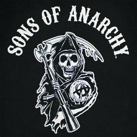 Sons Of Anarchy Board Game