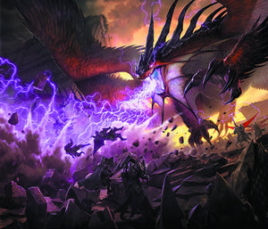 Mtg Tcg Dragons Of Tarkir Booster Dis