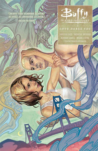 Btvs Season 10 Tp Vol 03 Love Dares You