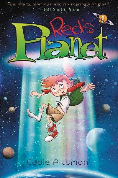 Reds Planet Gn Vol 01
