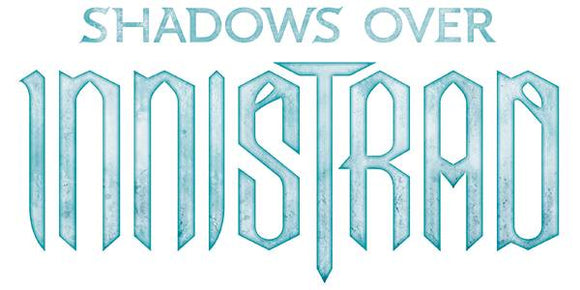 Mtg Tcg Shadows Over Innistrad Fat Pack