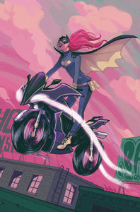 Batgirl TP Vol 03 Mindfields - Books