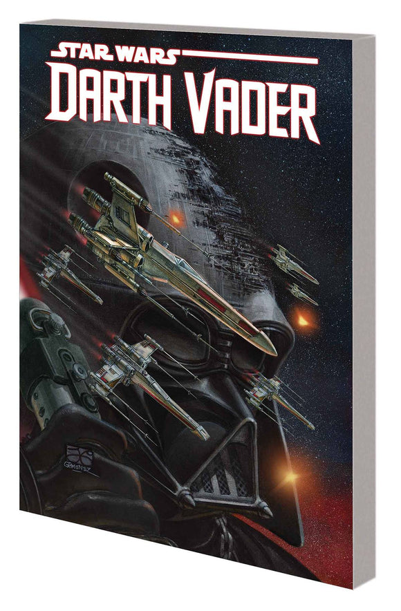 Star Wars Darth Vader Tp Vol 04 End Of Games