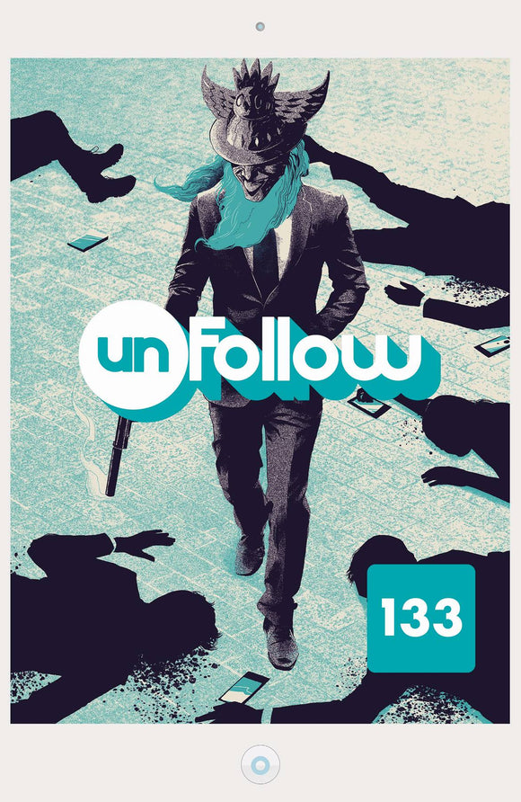 Unfollow Tp Vol 02 God Is Watching