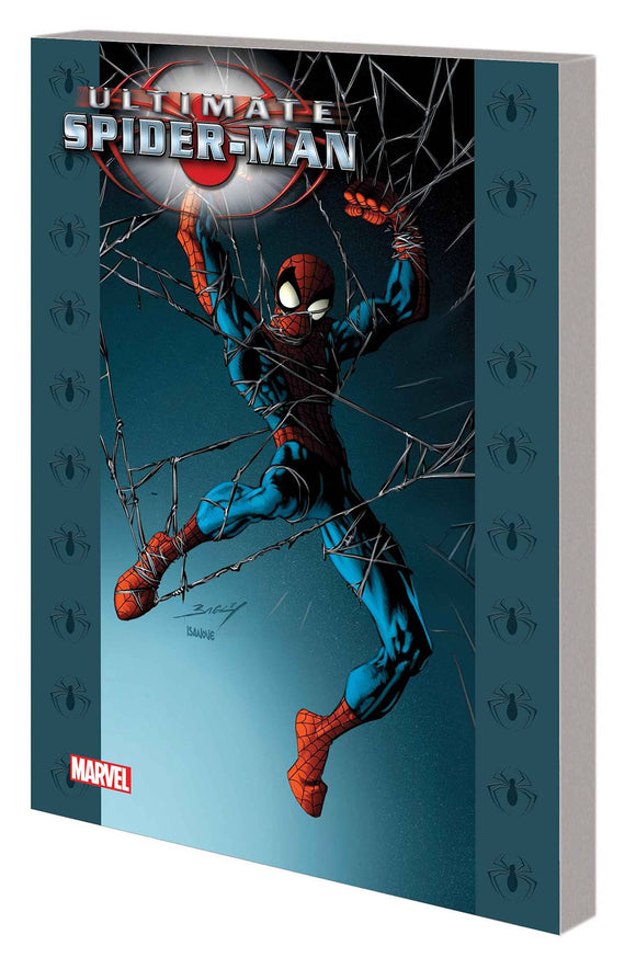 Ultimate Spider-Man Ultimate Collection Tp Book 07