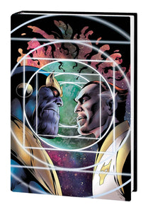 Thanos Infinity Siblings Ogn Hc