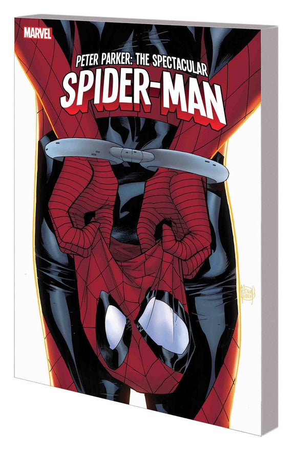 Peter Parker Spectacular Spider-Man Tp Vol 02 Most Wan