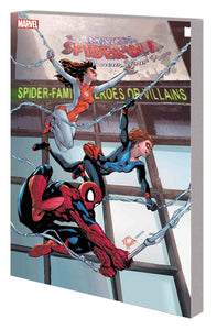 Amazing Spider-Man Renew Your Vows Tp Vol 03 Eight Yrs