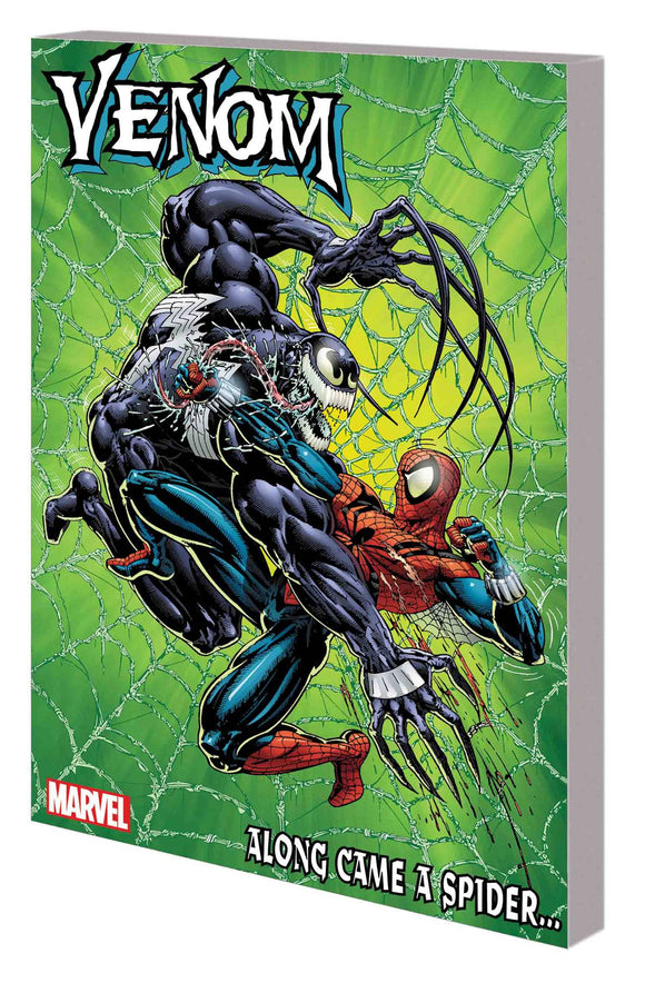 Venom Tp Along Came A Spider