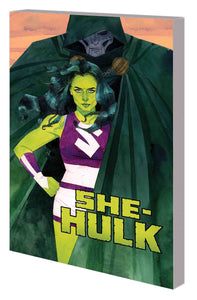She-Hulk By Soule & Pulido Tp Complete Collection