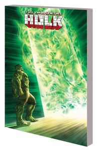 Immortal Hulk TP Vol 02 Green Door - Books