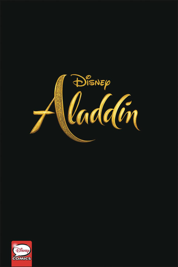 Disney Aladdin: Four Tales Of Agrabah Tp