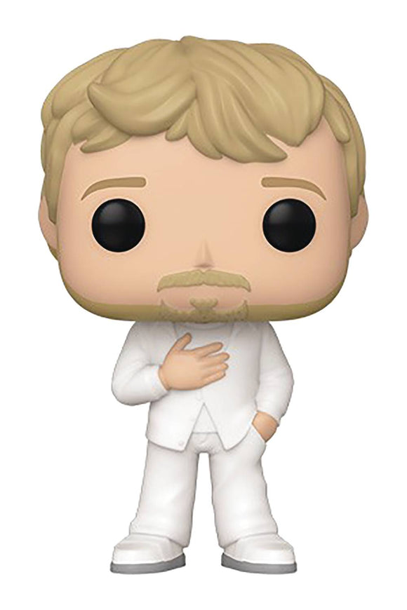 Pop Rocks Backstreet Boys Brian Littrell Vinyl Figure