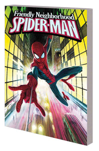 Friendly Neighborhood Spider-Man Tp Vol 01 Secrets And