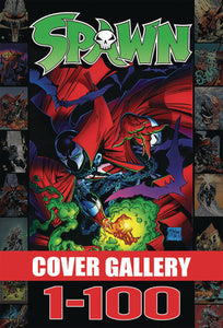 Spawn Cover Gallery Hc Vol 01