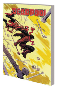 Deadpool Skottie Young Tp Vol 02