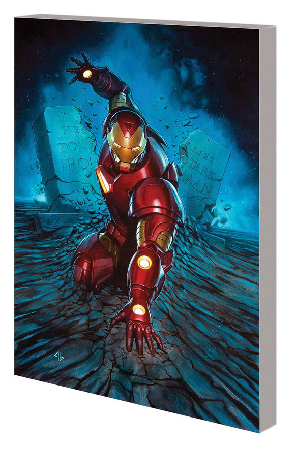 Marvel Monograph Tp Art Of Adi Granov