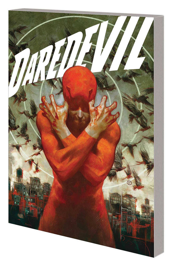 Daredevil By Chip Zdarsky TP Vol 01 to Know Fear - Books