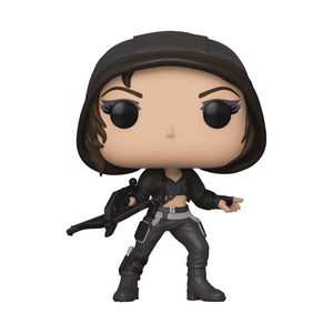 Pop Heroes Birds Of Prey Huntress Vin Fig