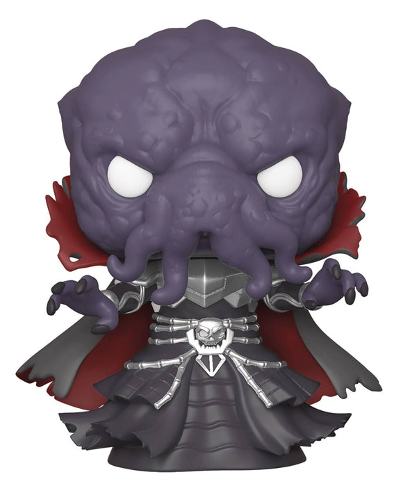 Pop Games Dungeons & Dragons Mind Flayer Vin Fig