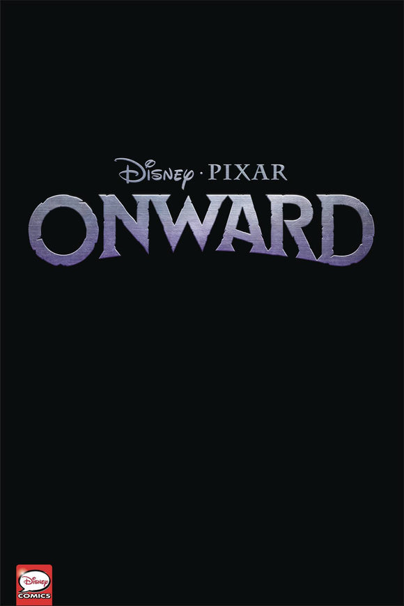 Disney Pixar Onward Manticore TP - Books