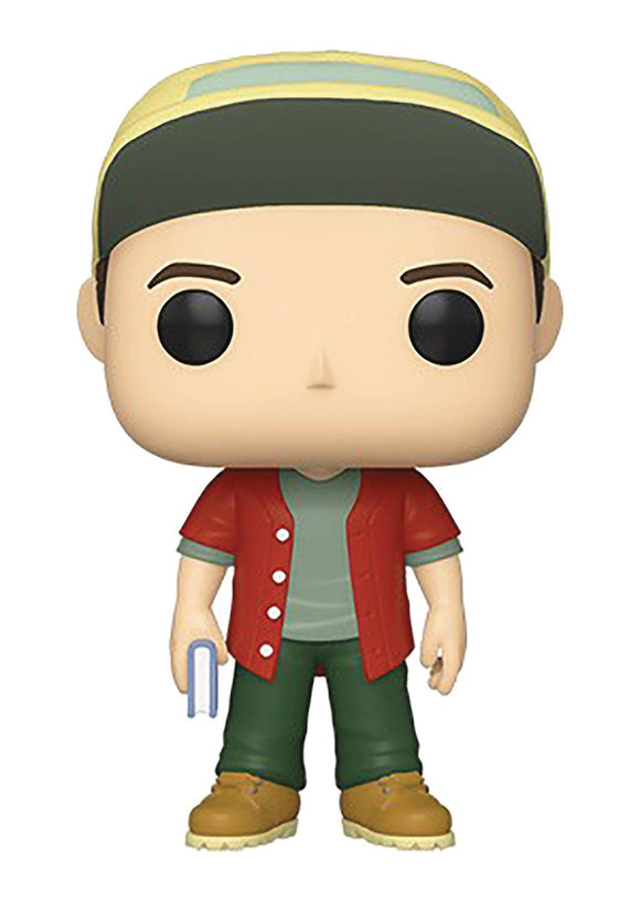 Pop Movies Billy Madison Billy Madison Vinyl Figure