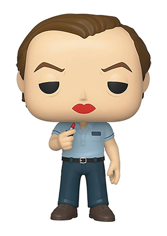 Pop Movies Billy Madison Daddy Mcgrath Vinyl Figure