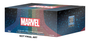 Fcbd 2020 Funko Pop Px Marvel Mystery Box B Size Xl - Novelties