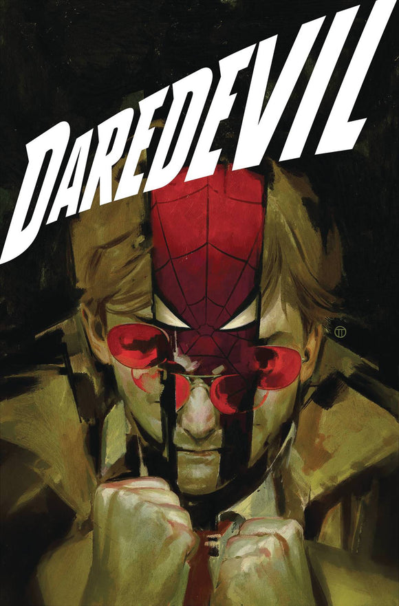 Daredevil By Chip Zdarsky TP Vol 03 Through Hell - Books