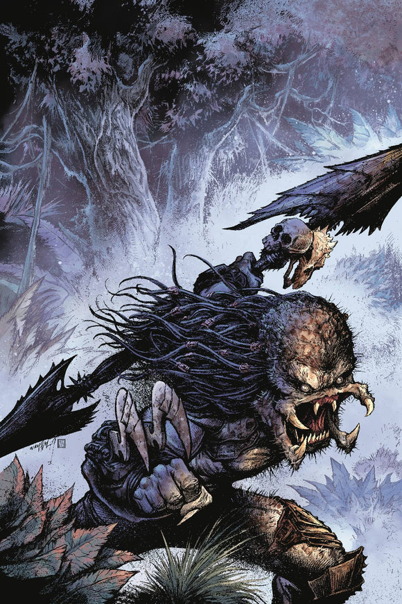 Predator Hunters Iii #2 (Of 4)