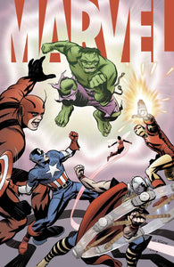 Marvel #1 (Of 6)