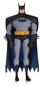 Justice League Animated Batman AF - Toys and Models