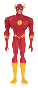 Justice League Animated The Flash AF - Toys and Models