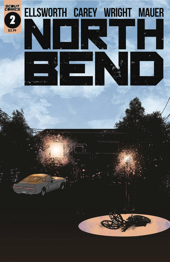 North Bend #2 - Comics