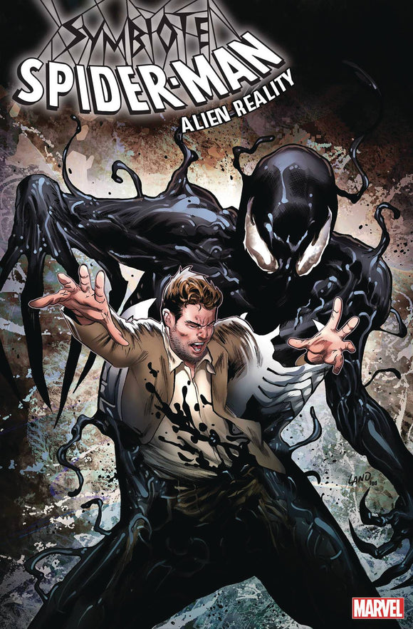 Symbiote Spider-Man Alien Reality #5 (of 5) - Comics