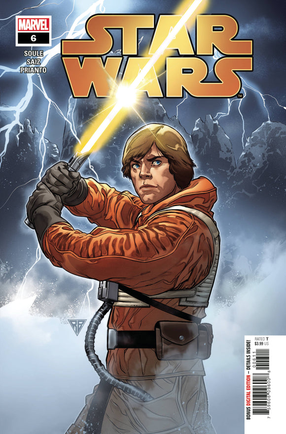 Star Wars #6 - Comics