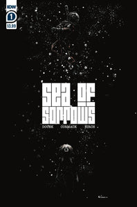 Sea of Sorrows #1 - Comics